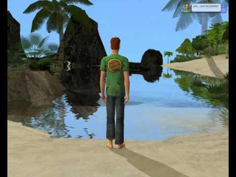 capitulo 1 casi el paraiso - Los sims 2 historias de naufragos capitulo 1: CASI EL PARAISO guia para superar este capitulo: El primer objetivo que nos encontramos al llegar a la isla es ...