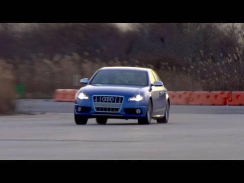 2010 Audi S4 Review – FLDetours