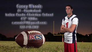 Casey Woods Highlights