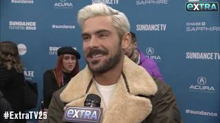 Zac Efron Reveals the 'Hardest Part' About Playing Ted Bundy