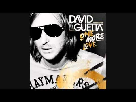 David Guetta - Like a machine  feat Amanda lyrics