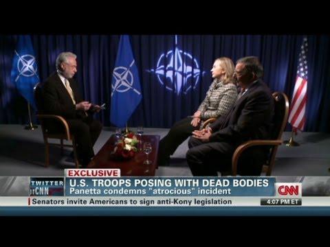 U.S. view on Iran
