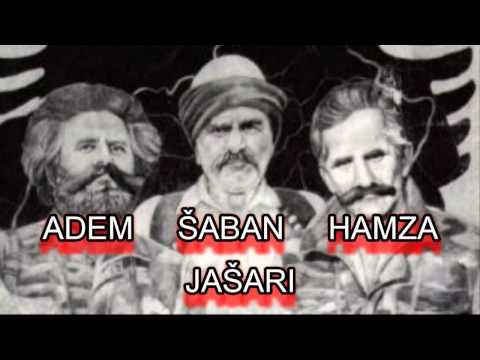jašari - Adem (Šaban) Jašari je rođen 28. novembra 1955. godine u selu Prekazi kod Drenice. Poginuo je 7. marta 1998. godine u akciji sprske terorističke policije, gd...