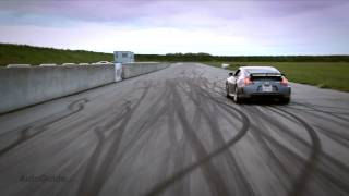 2011 Nissan 370Z Nismo Review - Inspired by motorsports, but missing one very important track tool