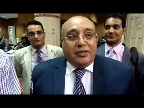 بالمستندات: المترشحون انتخابات المحامين 2015 ليومي الجمعة والسبت