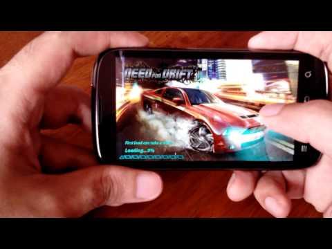 รีวิว - ZTE Grand X V970M by iReview.in.th