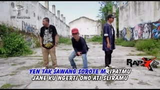 Video RapX - KONCO MESRA [Official Music Video] Original Version MP3, 3GP, MP4, WEBM, AVI, FLV Maret 2018