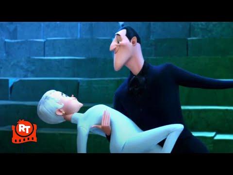 Hotel Transylvania 3 (2018) - A Dangerous Dance Scene (8/10) | Movieclips