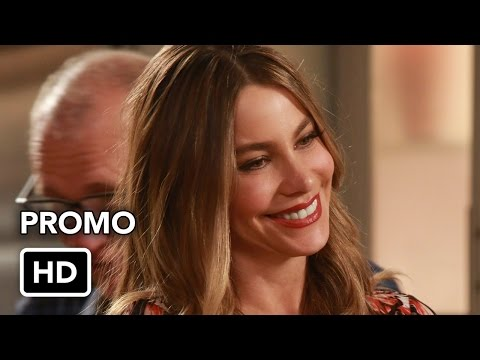 Modern Family 7.03 (Preview)