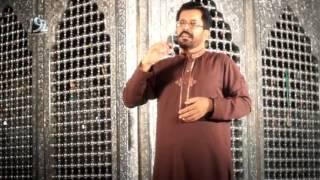Bayaan Ayat Ko Ayat Mukhtar Hussain Fathepuri Manqabat 2016-17 HD