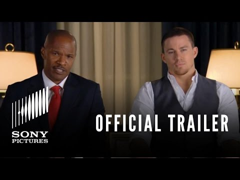WHITE HOUSE DOWN - Official Teaser Trailer - In Theaters 6/28