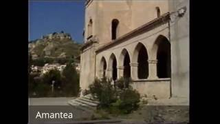 Amantea Italy  city images : Places to see in ( Amantea - Italy )