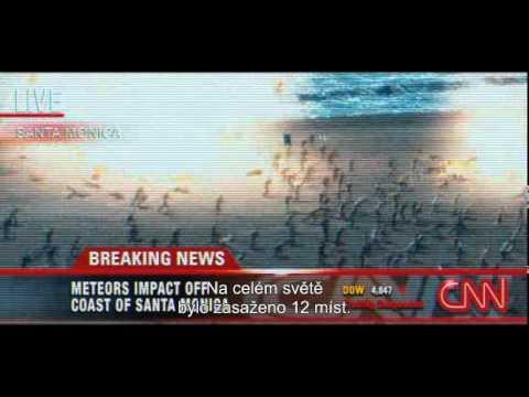 SVĚTOVÁ INVAZE: BITVA O LOS ANGELES