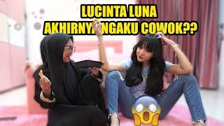 Video LUCINTA LUNA TERNYATA PINTER... Siapa Muhammad Fattah? MP3, 3GP, MP4, WEBM, AVI, FLV Juni 2019