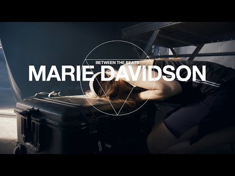 Between The Beats: Marie Davidson | Resident Advisor
