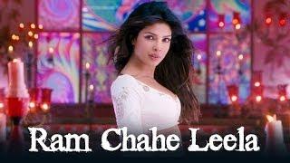 Priyanka Chopra - Ram Chahe Leela - Song Video - Ram-leela
