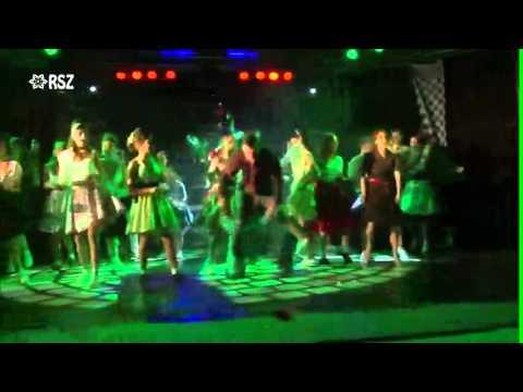 Grease - Együtt a banda