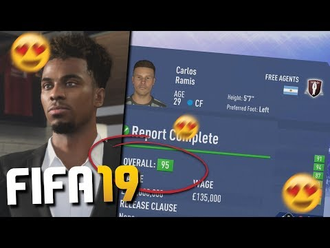 9 THINGS YOU SHOULD DO IN FIFA 19 CAREER MODE
