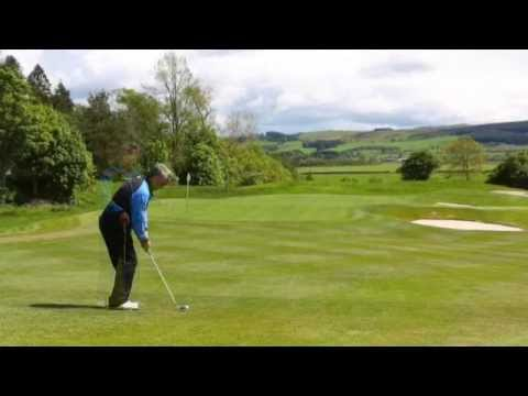Ryder Cup Course 2014 – Gleneagles: Hole 15