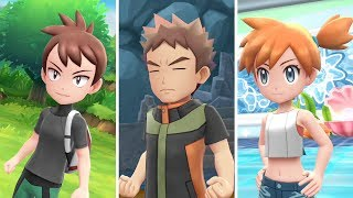 UK: Explore the World of Pokémon: Let's Go, Pikachu! and Let's Go, Eevee! by The Official Pokémon Channel