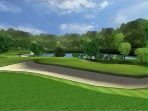 Tiger Woods PGA TOUR 12 Players & Courses