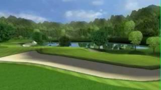 Tiger Woods PGA TOUR 12 Players & Courses