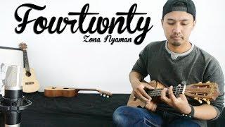 Fourtwnty - Zona Nyaman (Ost. Filosofi Kopi 2: Ben & Jody) | Sigufi Ukulele Cover