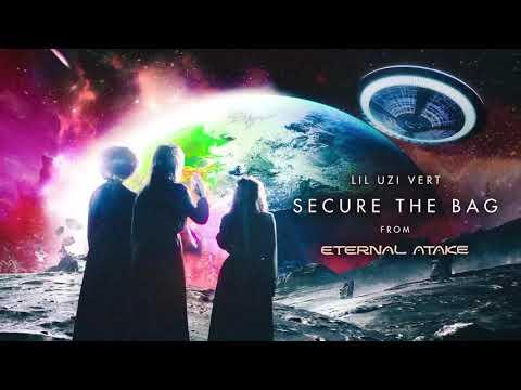 Lil Uzi Vert - Secure The Bag [Official Audio]