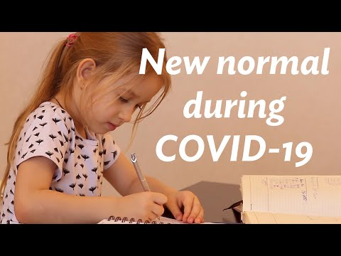 Creating a new normal for kids during COVID-19