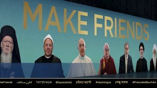 Video Derniers réglages du pape avant le lancement de la religion du N.O.M (H.D) MP3, 3GP, MP4, WEBM, AVI, FLV September 2017