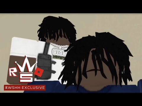 """Chief Keef """"Love Sosa"""" (RWSHH Exclusive - Official Roblox Music Video)"""