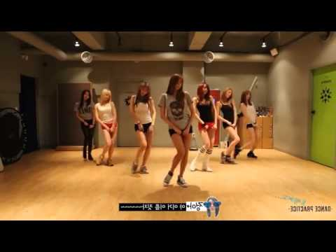 After School First Love Dance Version