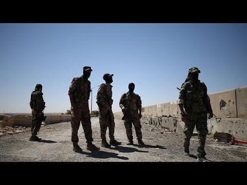Συρία: Επόμενος στόχος Ράκκα
