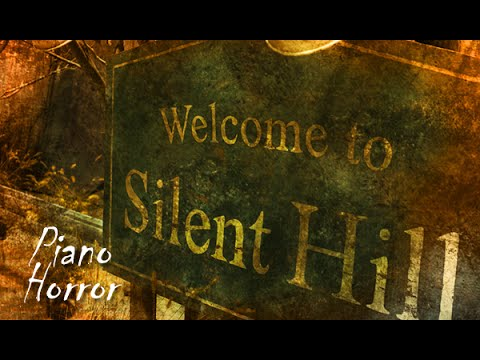 Silent Hill Medley (Instrumental Piano Cover)