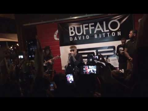 Justin Bieber Surprise Appearance at SXSW 2014