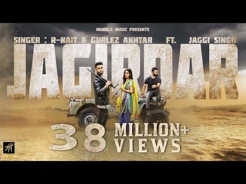 Video Jagirdar | Full Video | R-Nait, Gurlez Akhtar Ft. Jaggi Singh | Humble Music download in MP3, 3GP, MP4, WEBM, AVI, FLV January 2017