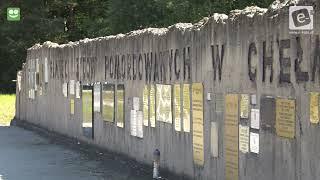 Msza w intencji zamordowanych w b.obozie zagłady w Chełmnie