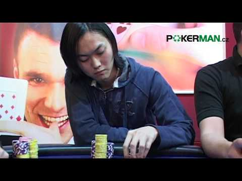 Celebrity Poker Tour - Magic Planet Chodov - 1. 3. 2010, 2/2