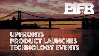 Upfronts, Product Launches and Technology Events