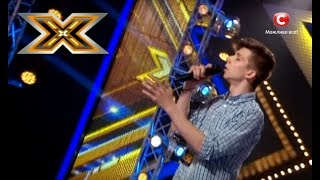 Sam Smith - I am not the only one (cover version) - The X Factor - TOP 100