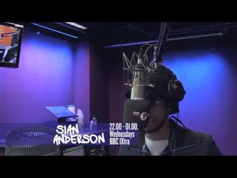 CHIP FREESTYLE #SiansStudio @1Xtra @SianAnderson @OfficialChip