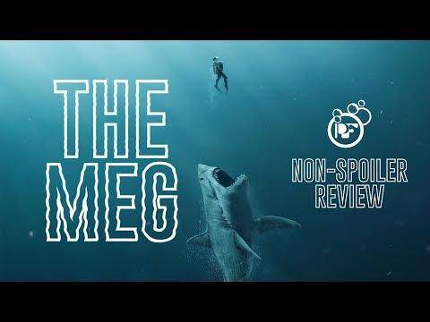The Meg - Our Non-Spoiler Review