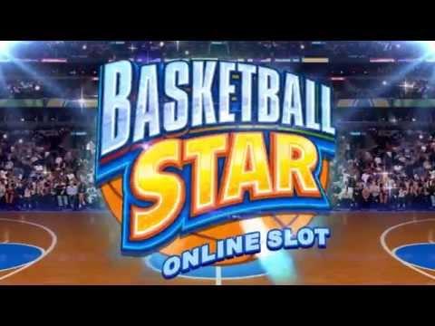 Basketball Star online slot game [Wild Jackpots]
