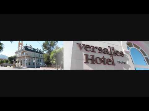 Hotel Versalles Granja de Rocamora Alicante.WMV