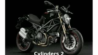 8. 2010 Ducati Monster 1100 S ABS Details & Info