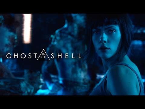 Ghost in the Shell (Final Trailer)
