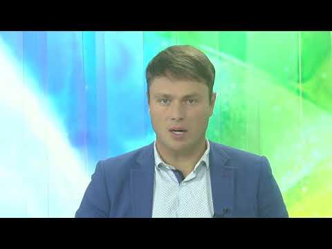 Город выпуск 11.07.2018 - DomaVideo.Ru