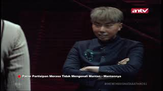 Video Dikhianati Kekasih Sendiri | Menembus Mata Batin (Gang Of Ghosts) ANTV Eps 282 11 Juni 2019 Part 3 MP3, 3GP, MP4, WEBM, AVI, FLV Juni 2019