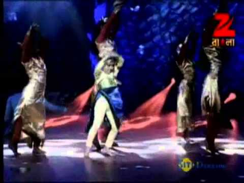 Dance Bangla Dance Junior 2012 April 27  13 Clip - 11 17 May 2013 08 PM