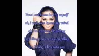 Video siti nurhaliza-falling in love with lyrics MP3, 3GP, MP4, WEBM, AVI, FLV Juli 2018